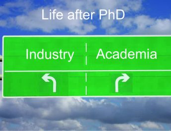 Life after PhD