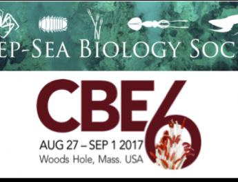 6th CBE6 Travel Award Report – Shelbi Russel (University of California, Santa Cruz)